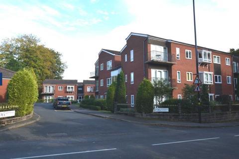 2 bedroom flat to rent - Yewdale, Harbourne Park Road, Harborne