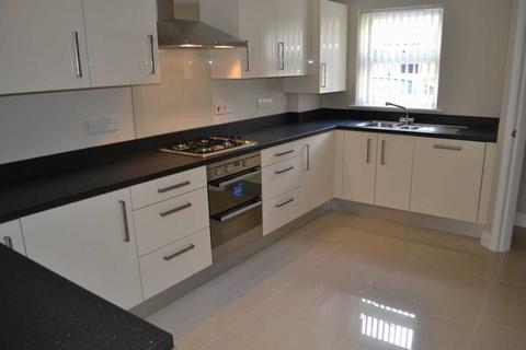 3 bedroom townhouse to rent - White Swan Walk, Norwich