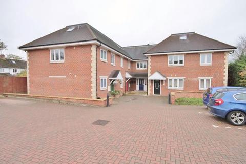 Studio to rent - Freeman Court, Marston Road , Oxford, OX3 0JQ