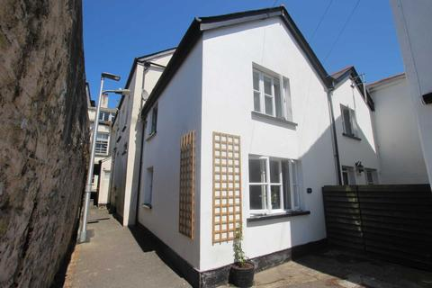 3 bedroom cottage for sale - Hyfield Place, Bideford