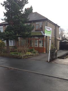 3 bedroom semi-detached house to rent - Wheatland Grove, Bradford BD9