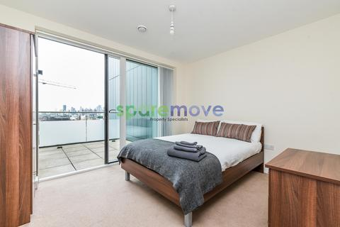 2 bedroom apartment to rent - Stunning Serviced Rooms - Balcony - All Bills Incl
