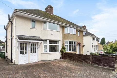 1 bedroom apartment to rent - Stanway Road, Headington, OX3