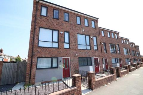4 bedroom terraced house to rent - Green Lane, Liverpool