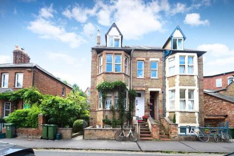 2 bedroom maisonette for sale - Walton Crescent, Oxford
