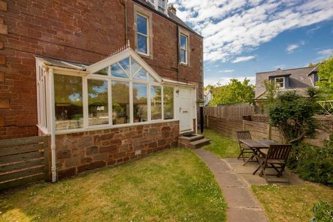 2 bedroom ground floor flat for sale - 12/1 Dirleton Avenue, North Berwick, EH39 4BG