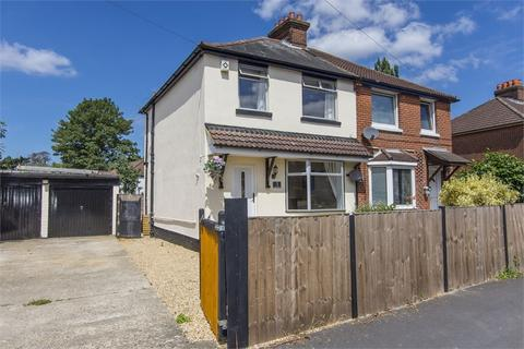 3 bedroom semi-detached house for sale - Yew Road, Bitterne Village, Southampton, Hampshire