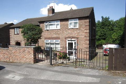 3 bedroom semi-detached house for sale - Central Avenue, New Basford, Nottingham, NG7
