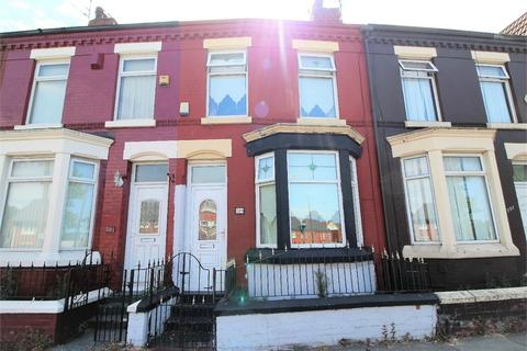 3 bedroom terraced house for sale - Lower Breck Road, Anfield, LIVERPOOL, Merseyside