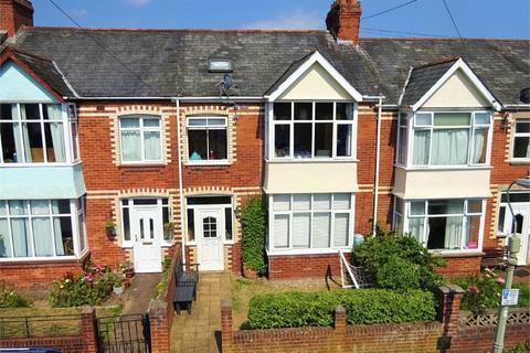4 bedroom terraced house for sale - First Avenue, Heavitree, EXETER, Devon