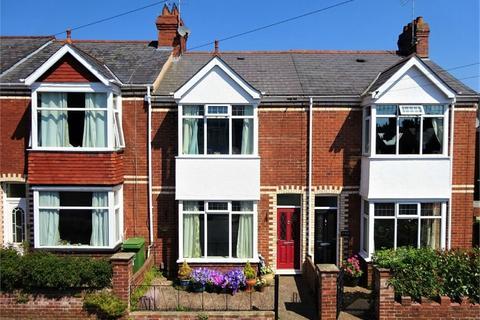 3 bedroom terraced house for sale - Lower Avenue, Heavitree, EXETER, Devon
