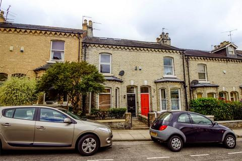 3 bedroom terraced house for sale - Millfield Road, Scarcroft Road, YORK
