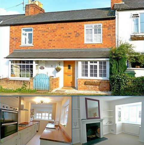 2 bedroom cottage to rent - HENLEY-ON-THAMES, Oxfordshire