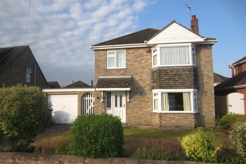 3 bedroom detached house for sale - Thirsk Drive, Lincoln, LN6