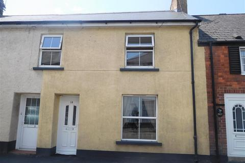 3 bedroom cottage for sale - High Street, Topsham