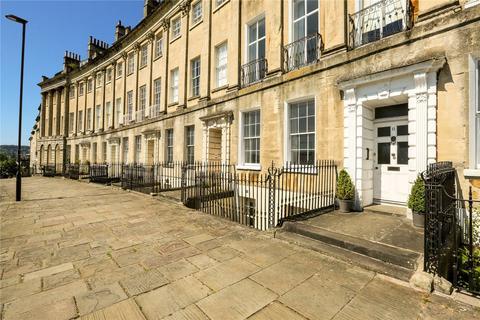 2 bedroom flat for sale - Camden Crescent, Bath, BA1