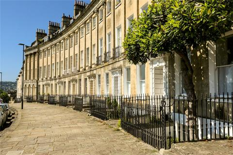 2 bedroom flat for sale - Camden Crescent, Bath, BA1