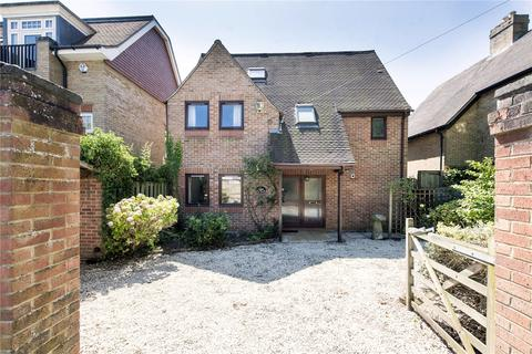 4 bedroom detached house for sale - Davenant Road, Oxford, OX2