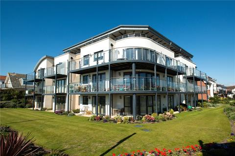 1 bedroom retirement property for sale - Dean Lodge, 17 Grange Road, Bournemouth, Dorset, BH6