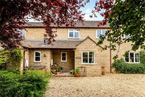 5 bedroom detached house for sale - The Drive, Long Newnton, Tetbury, Gloucestershire