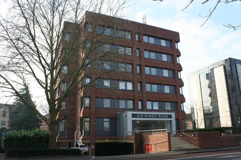 1 bedroom apartment to rent - Kings Road, Reading, Berkshire, RG1