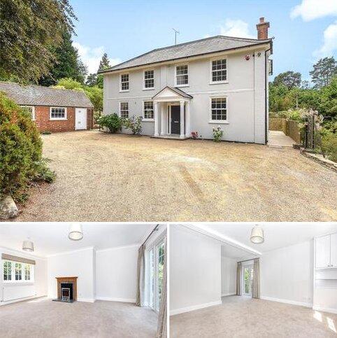 4 bedroom character property to rent - London Road, Sunningdale, Ascot, Berkshire, SL5