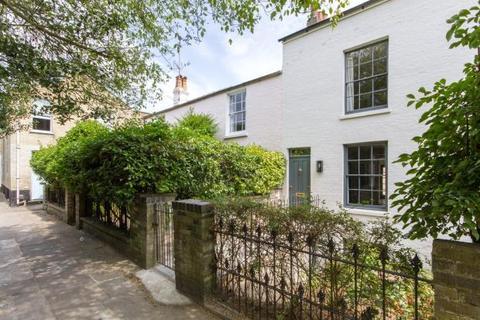 3 bedroom terraced house to rent - Melbourne Place, Cambridge, Cambridgeshire