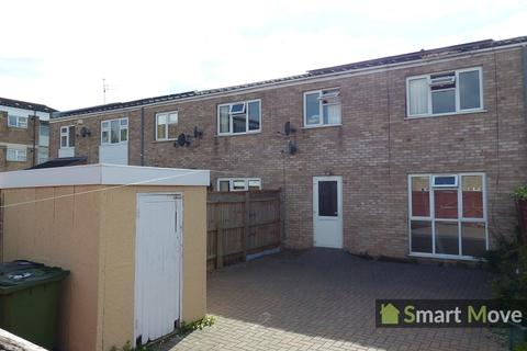 3 bedroom semi-detached house to rent - Field Walk, Peterborough, Cambridgeshire. PE1 5DP