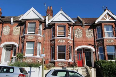 4 bedroom terraced house for sale - Osborne Road, BN1