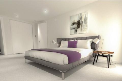 2 bedroom apartment for sale - A002 - 2 Bed New Build Duplex, Craighouse Road, Edinburgh, Midlothian