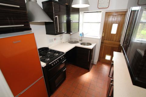 1 bedroom ground floor flat to rent - Park Terrace, Liverpool, L22