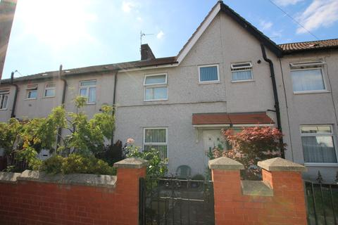 3 bedroom terraced house for sale - Netherton Road, Bootle, Bootle, L20