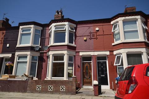 3 bedroom terraced house for sale - Endbourne Road, Orrell Park, Liverpool, L9