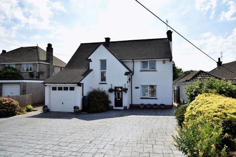 3 bedroom detached house for sale - Prestigious position in Upper Clevedon