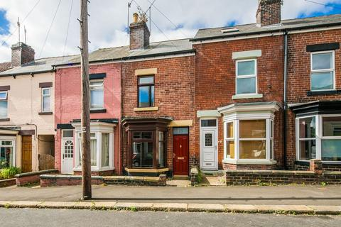 2 bedroom terraced house for sale - Plymouth Road, Abbeydale, Sheffield S7