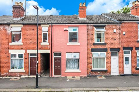 2 bedroom terraced house for sale - Windermere Road, Abbeydale, Sheffield S8