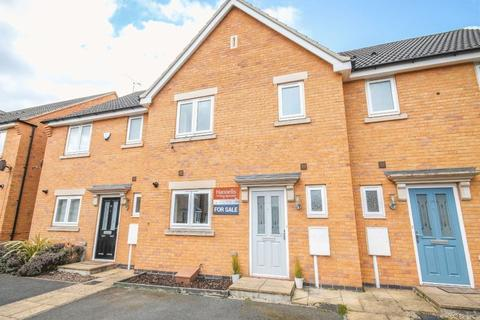 3 bedroom terraced house for sale - TEMPLETON CLOSE, MICKLEOVER