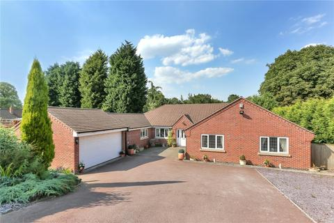 4 bedroom detached bungalow for sale - Holmwood Court, Leicester