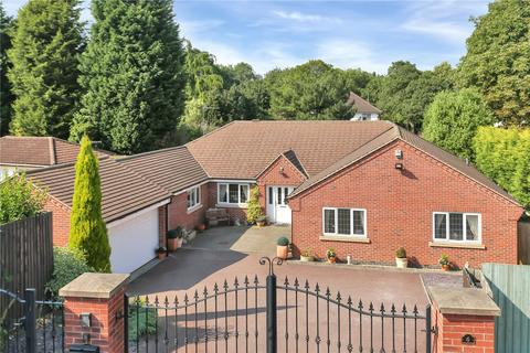 4 bedroom bungalow for sale - Holmwood Court, Leicester