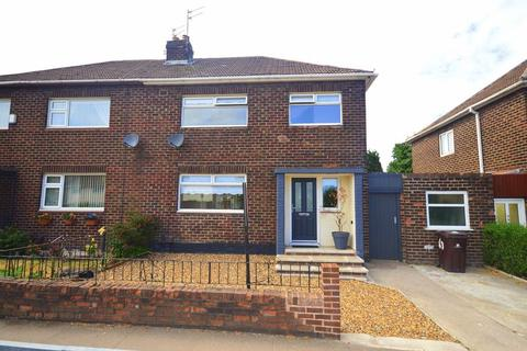 3 bedroom semi-detached house for sale - St Johns Road, Huyton