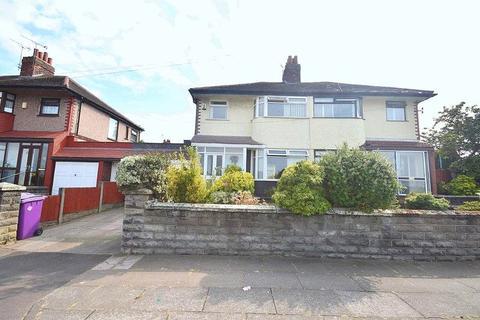 3 bedroom semi-detached house for sale - Woolton Road, Allerton