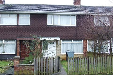 3 bedroom house to rent - Hill View Close, Grantham