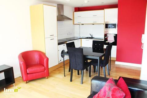 1 bedroom flat to rent - Dock Street, Hull, HU1 3AH