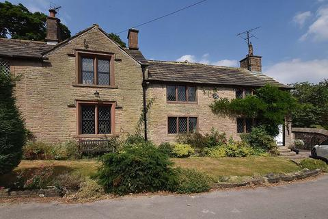 5 bedroom character property for sale - Wincle, Macclesfield