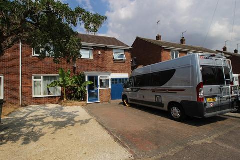 5 bedroom semi-detached house for sale - Cheney Way, Cambridge