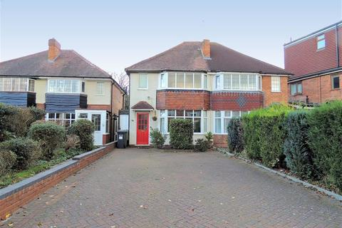 2 bedroom semi-detached house to rent - Hermitage Road, Solihull, B91 2LP