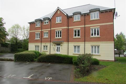 2 bedroom flat to rent - Collingtree Court, Solihull, B92 7HU