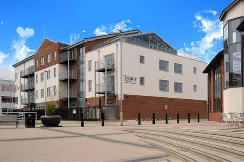 2 bedroom flat for sale - Trinity Way, Shirley, Solihull, B90 3FE