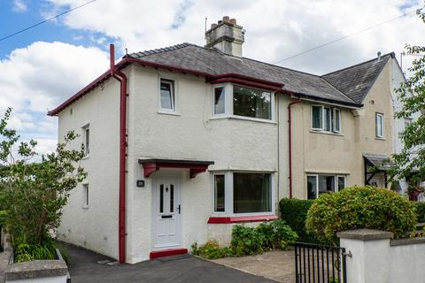 3 bedroom semi-detached house to rent - Glebe Road, Kendal