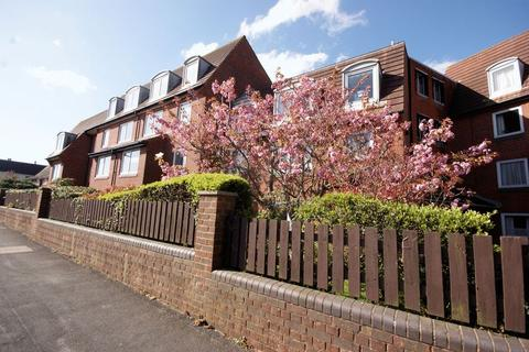 1 bedroom retirement property for sale - Hometide House, Beach Road, Lee on the Solent, PO13